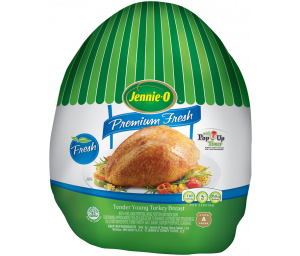 Premium Fresh Tender Young Turkey Breast