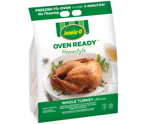 OVEN READY™ Whole Turkey