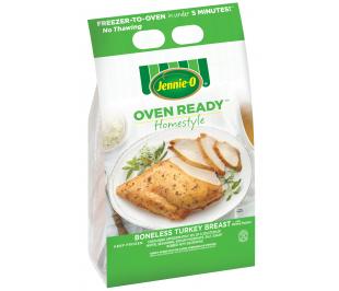 OVEN READY™ Boneless Turkey Breast