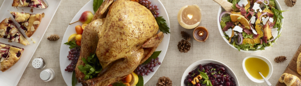 Get the whole story on your whole turkey.