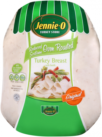 Original Reduced Sodium Oven Roasted Turkey Breast