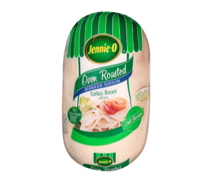 DELI FAVORITES® Oven Roasted, Reduced Sodium Turkey Breast