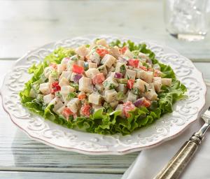 Southwest Turkey Salad