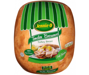 DELI FAVORITES® Tender Browned Turkey Breast