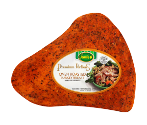 Premium Portions Oven Roasted Turkey Breast
