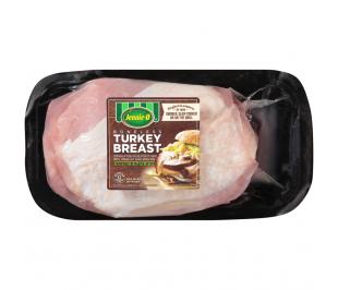 All Natural* Turkey Breast